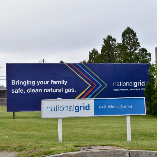 Photo for Patricia Burke: Raimondo's PUC pick needs scrutiny for National Grid connections