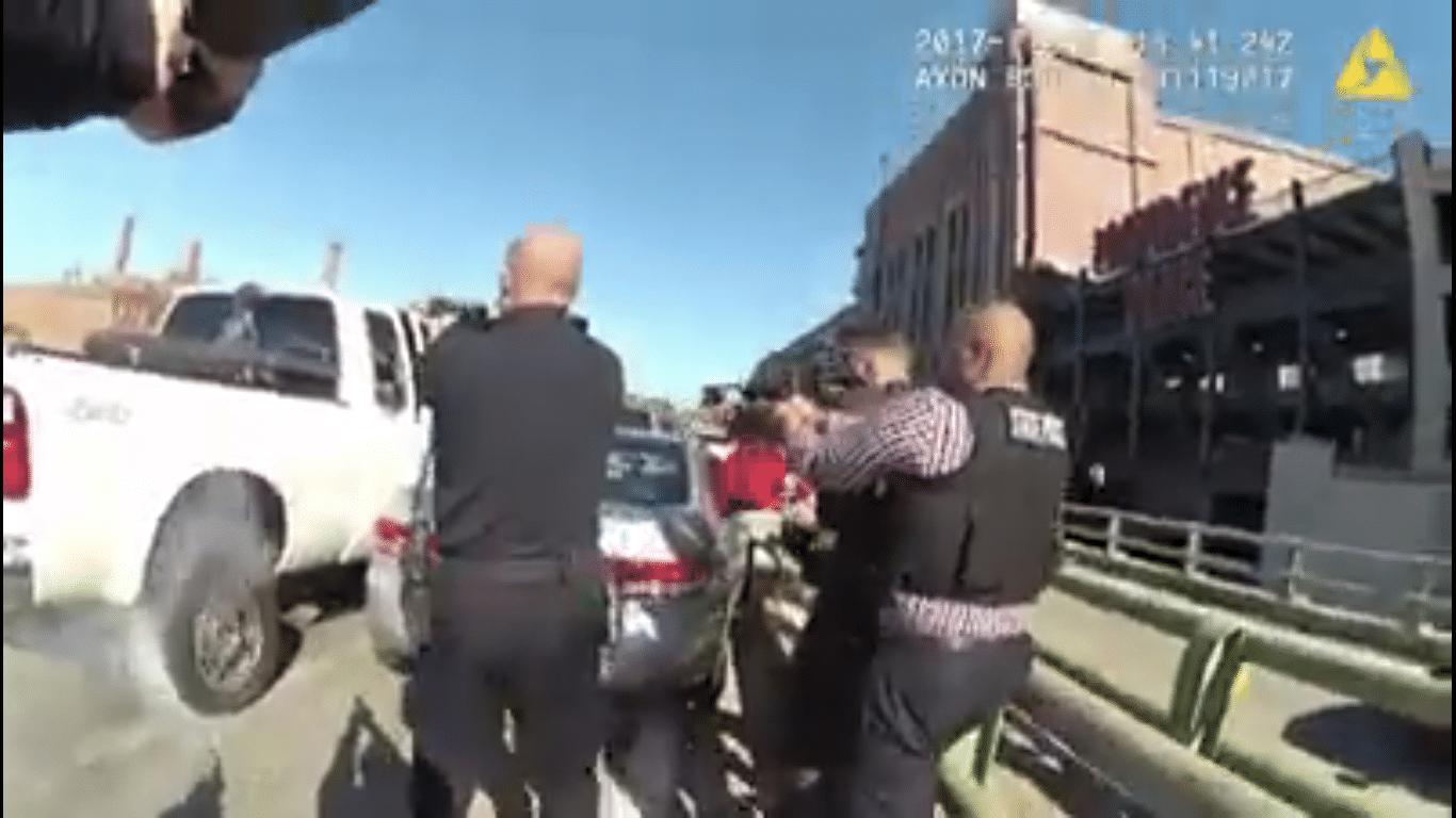 Photo for State to take public testimony on police body-worn cameras