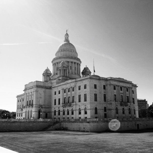 Photo for General Assembly considers updating Rhode Island's out-of-date parentage laws
