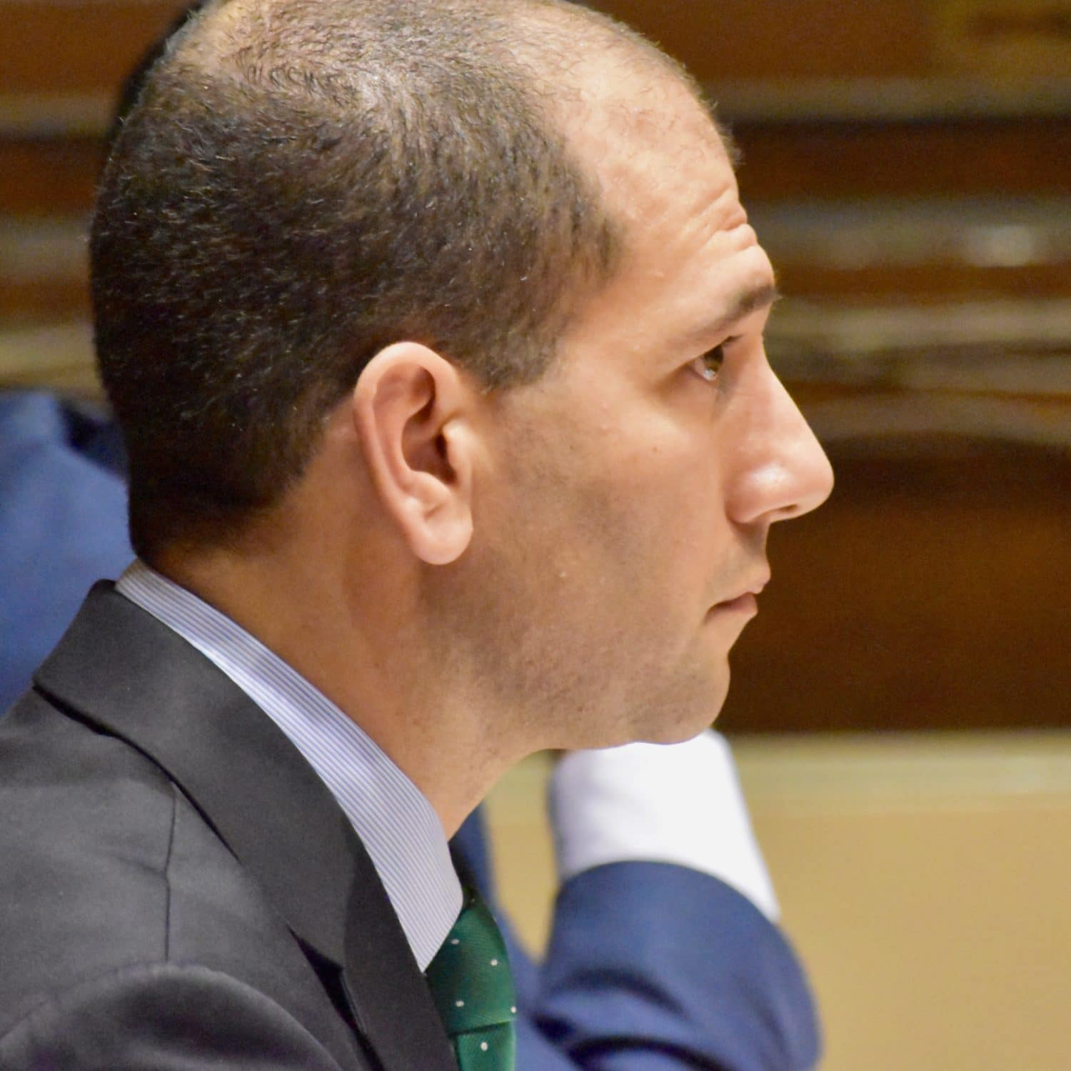 Photo for Providence City Council President Salvatore responds to FOP's comments on CSA