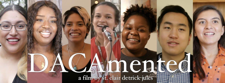 Photo for <i>DACAmented</i>: The Documentary