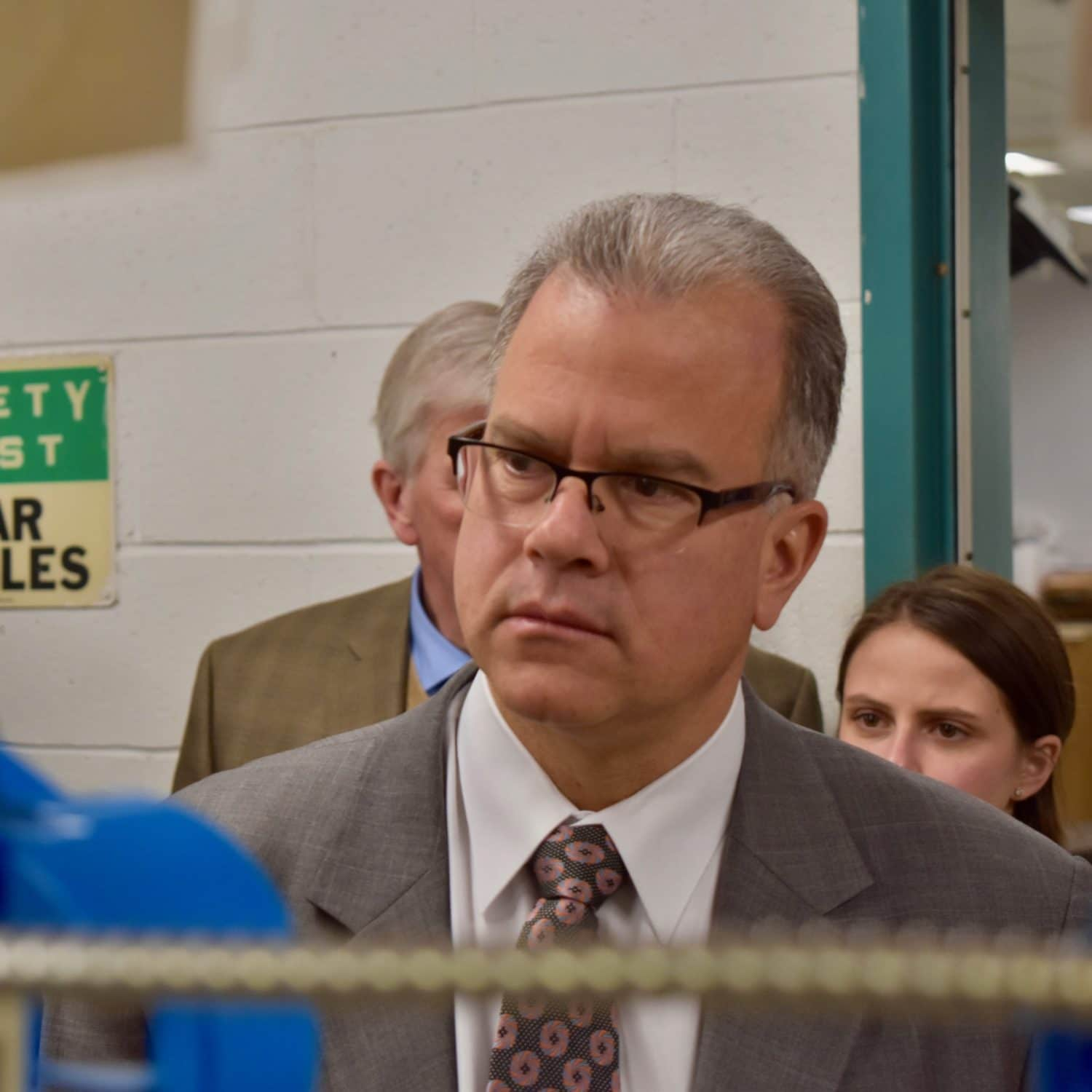 Photo for Speaker Mattiello shares his current thinking on sexual harassment and respect for women