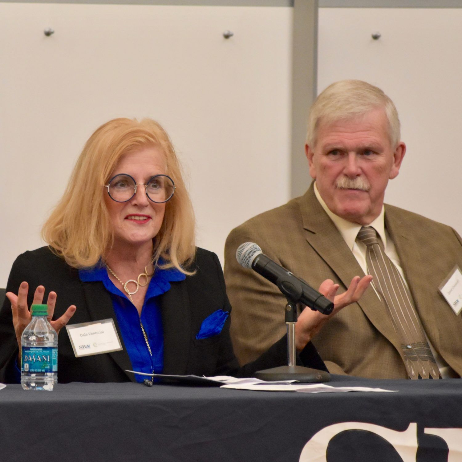 Photo for Small Business Economic Summit recycles long debunked minimum wage myths