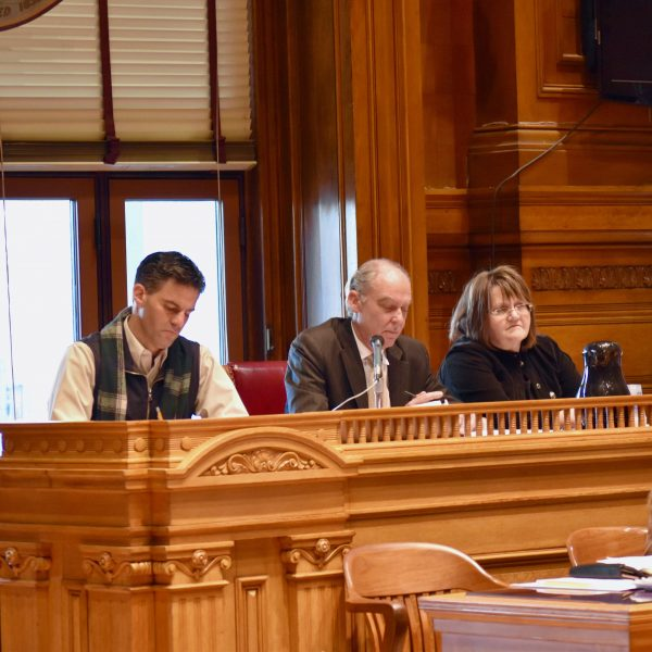 Providence City Council considering plastic bag ban