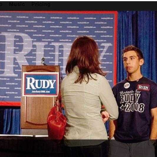 Photo for Why Nick Autiello's attacks on Obama make me afraid