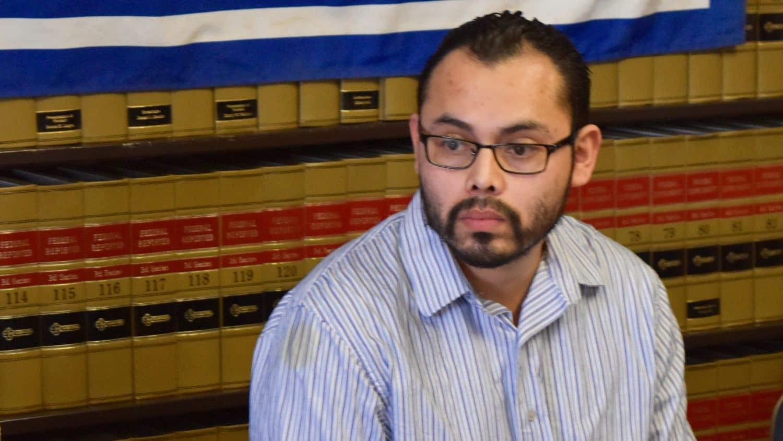 Photo for ACLU seeks release of Lilian Calderon in federal court