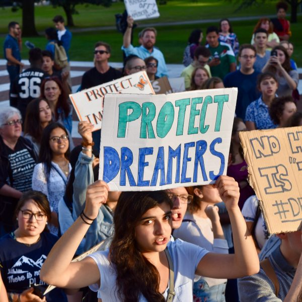 The time has passed for Congress to act on DACA