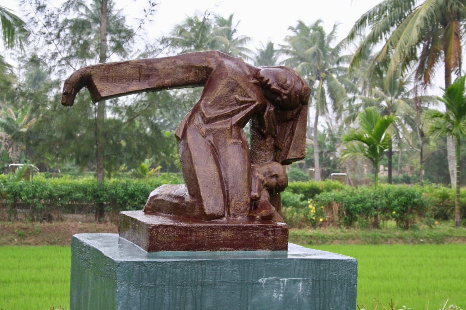Photo for On the fiftieth anniversary of the My Lai massacre
