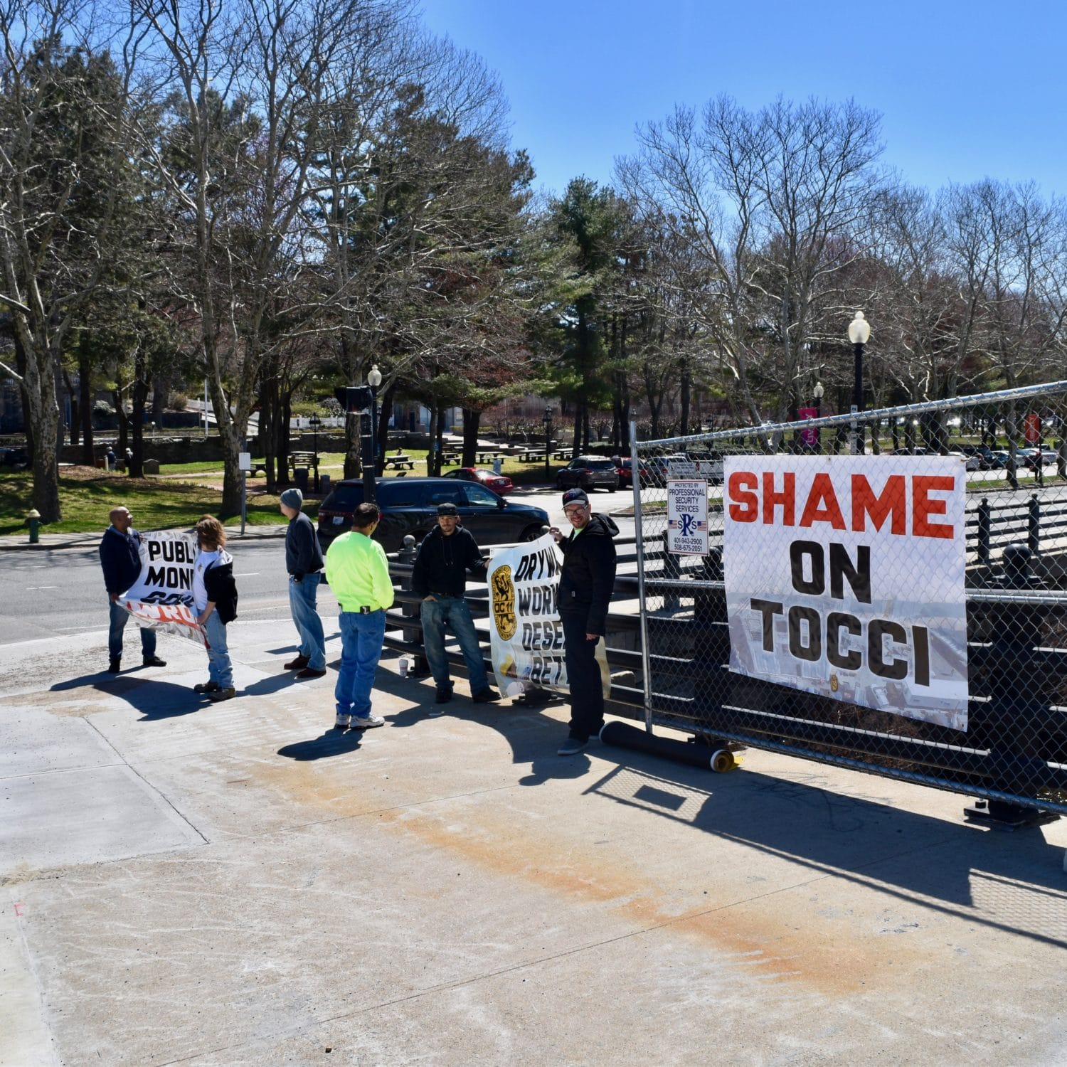 2018-04-21 IUPAT Day of Action 01