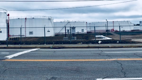 Photo for 'An accident waiting to happen' – CLF in court with Shell over Port of Providence