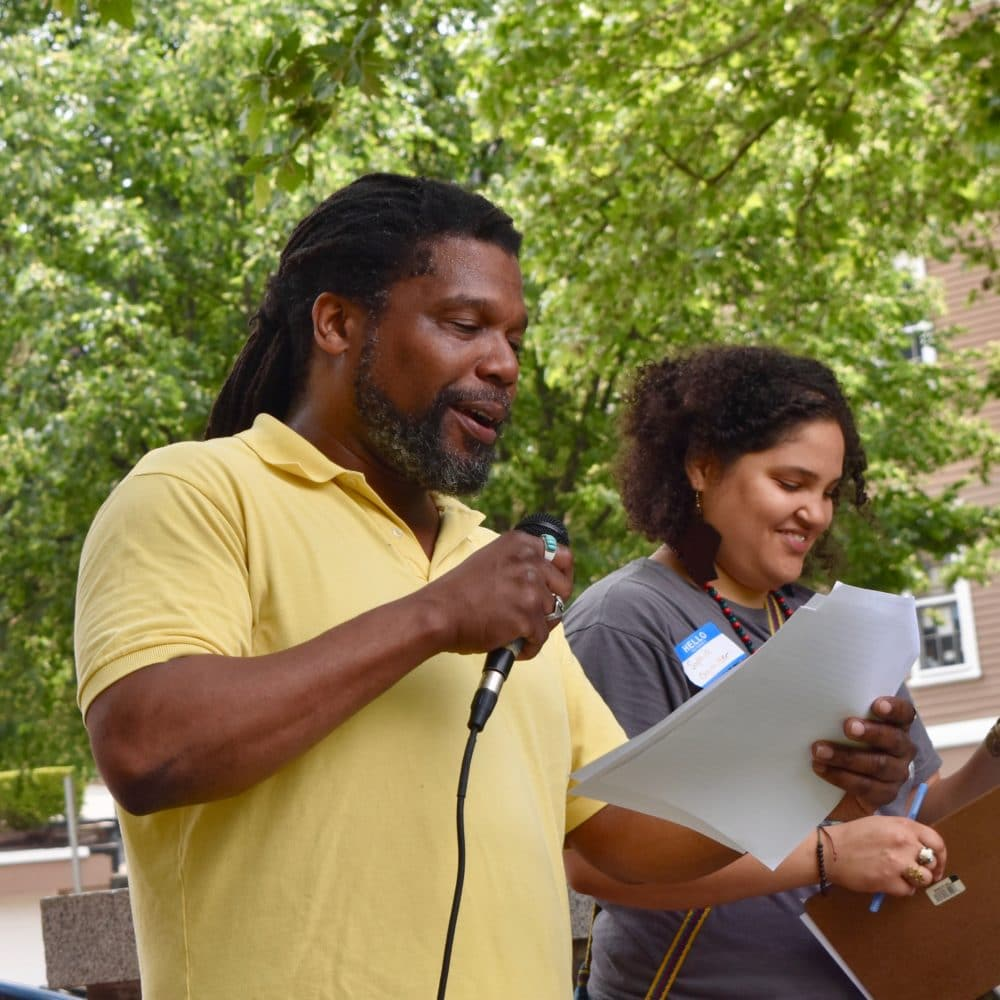 Providence rallies against criminalization