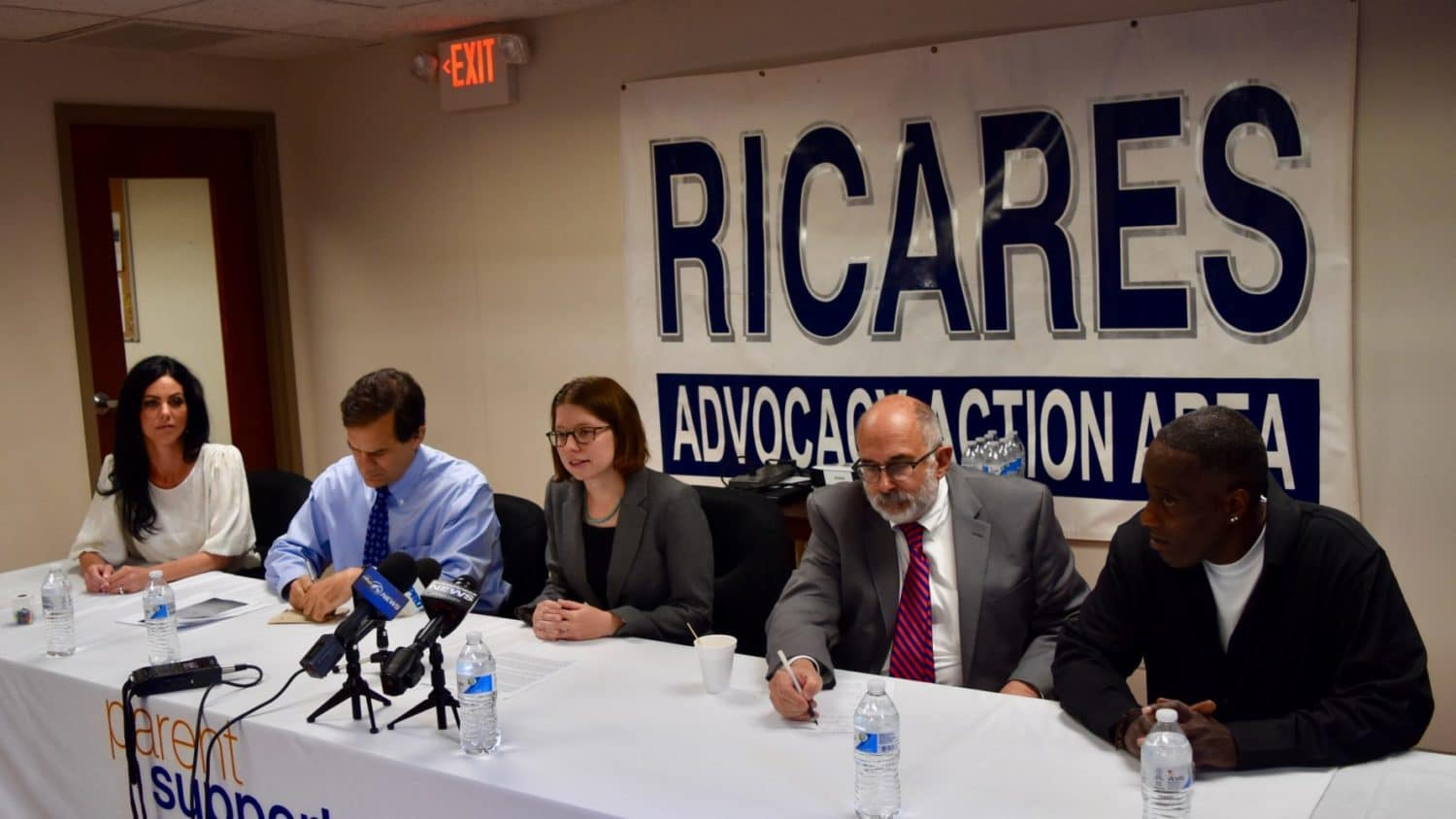 Photo for Kristen's Law won't deter drug use and will ruin lives, say addiction experts