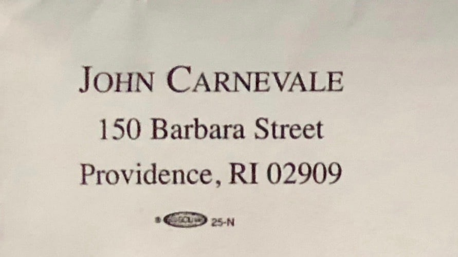 Photo for John Carnevale has been acting like a Representative in District 13, even though he isn't one