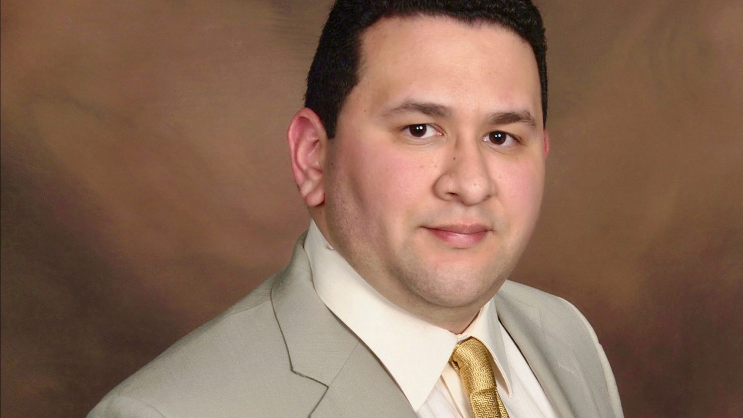 Photo for Jonathan Hernandez announces for State Senate District 6, Providence