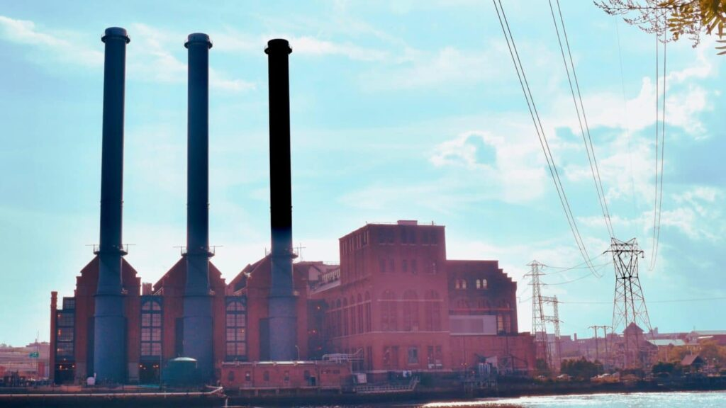 Report: Manchester Street Power Station for sale by owner