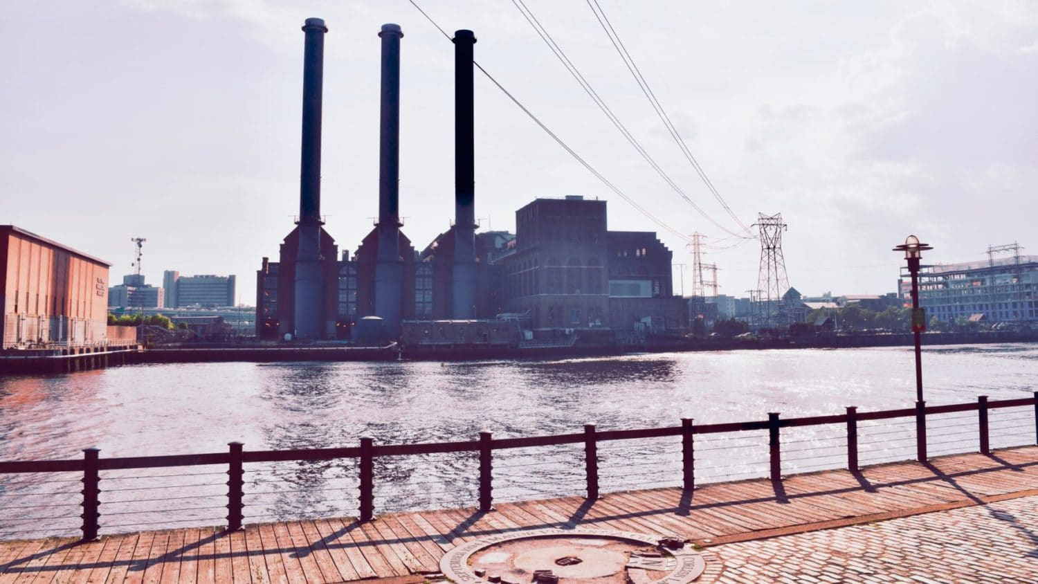 Photo for Starwood Energy Group to acquire Manchester Street Power Station from Dominion as part of a $1.23 billion deal