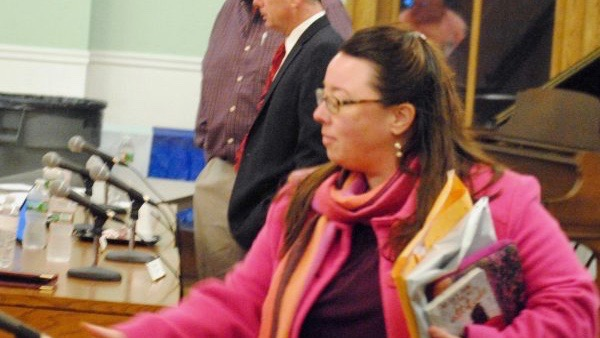 Photo for Updated: Invenergy lawyer donates to Melissa Murray's Senate District 24 campaign