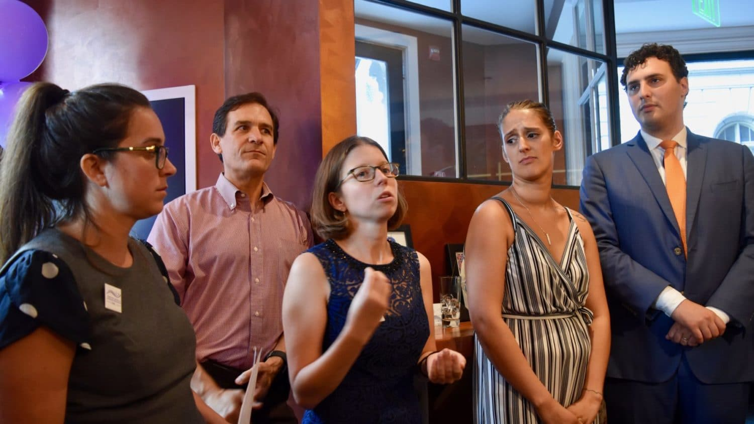 Photo for Substance use and overdose prevention PAC kicks off
