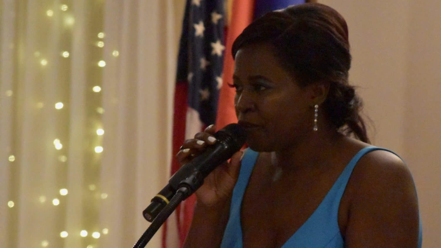 Photo for Hope and Change for Haiti holds first annual 'Engage for Change' gala