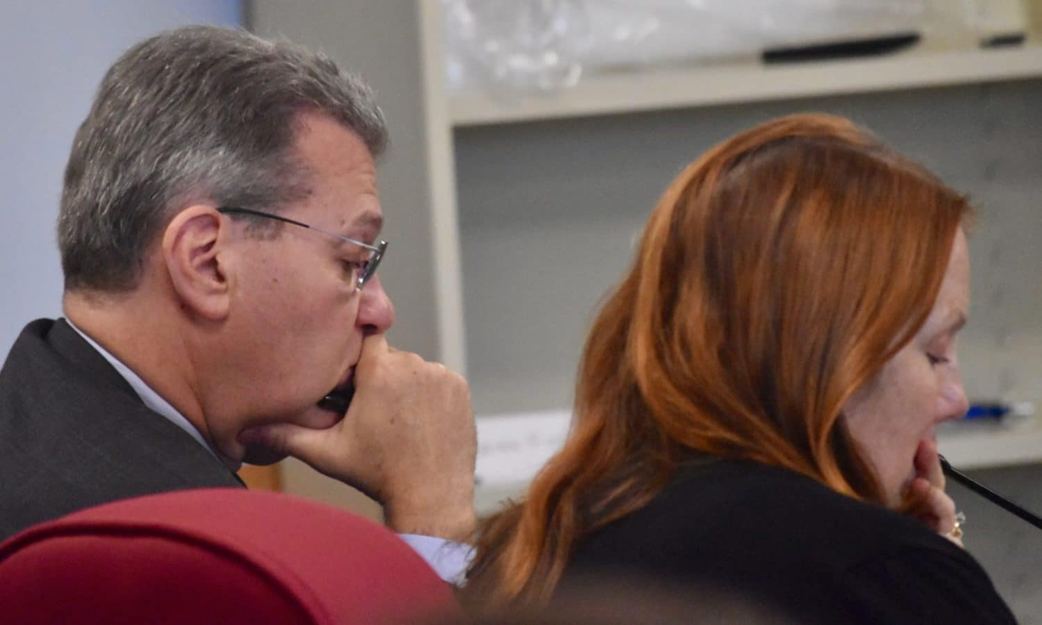 Photo for More delays as EFSB shuts down Invenergy power plant hearings for two months