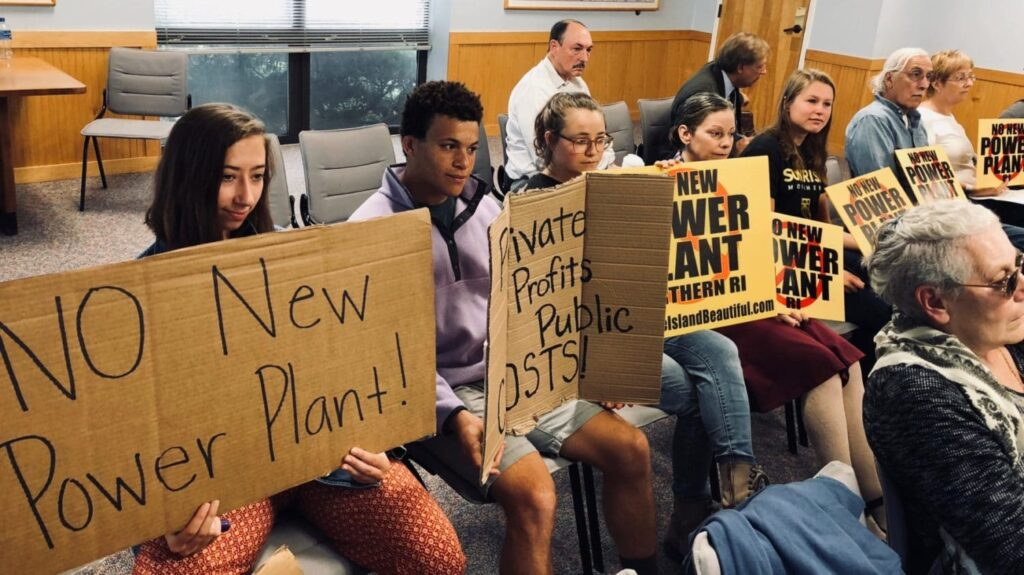 Updated: ISO New England cancels proposed Invenergy power plant's electricity supply commitment