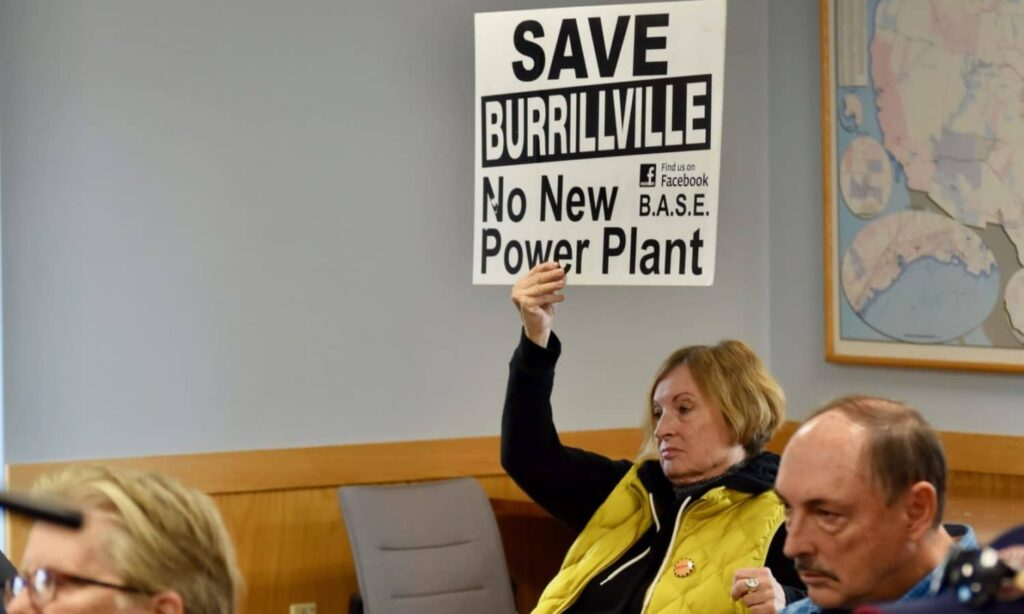 EFSB rules in favor of three motions that strongly bolster case against Invenergy's power plant