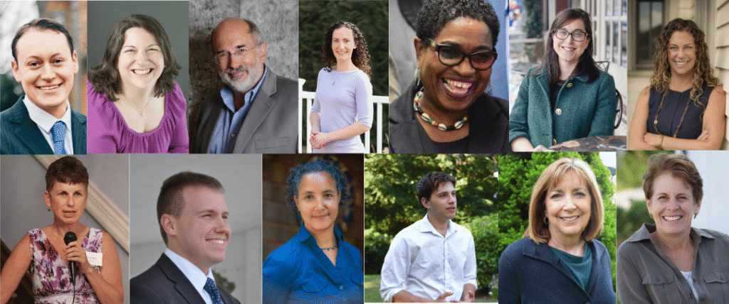 Climate Action Rhode Island releases election endorsements