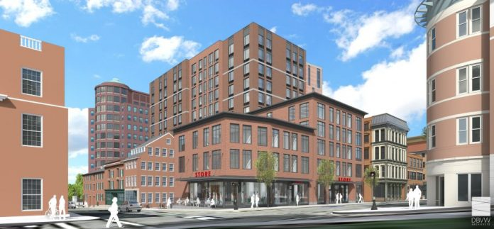 20-year, $18 million tax break for luxury downtown apartments under fire ahead of Providence City Council vote