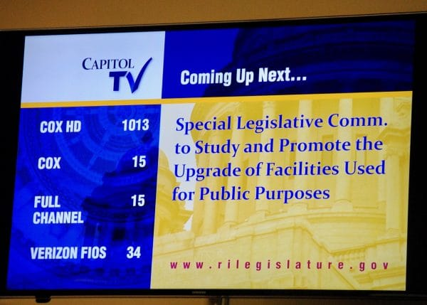 Photo for Is the Public-Private Partnerships Commission asking the right questions?