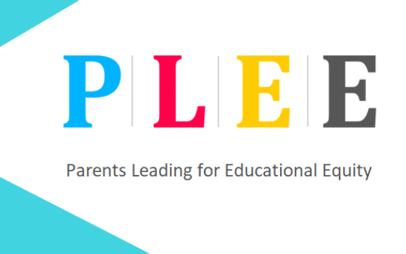 Photo for PLEE is demanding access to a high-quality public school option for all children of color