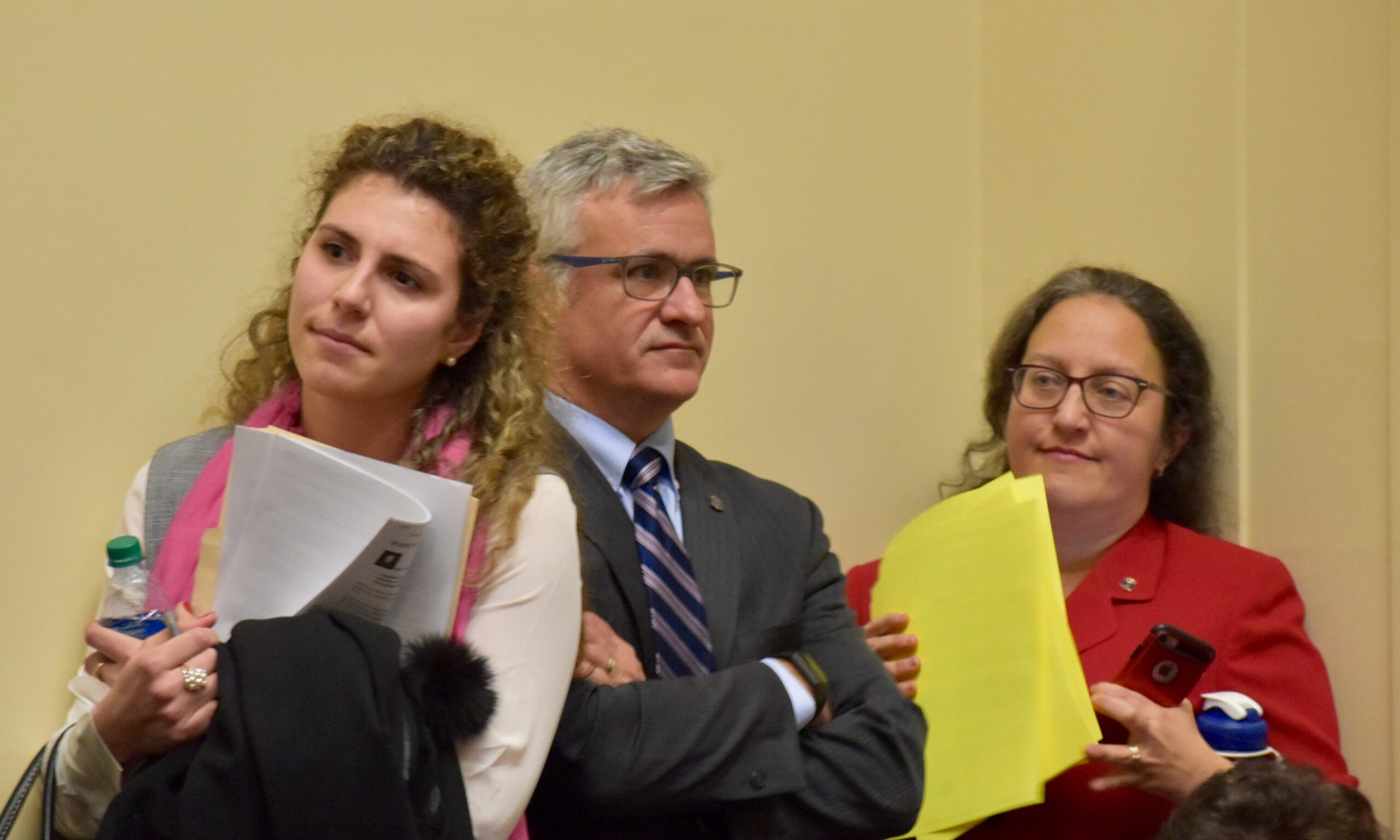 Photo for Here's all the written comments to the House Committee on Rules – still no one in favor of status quo