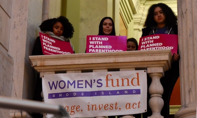 RICRF: Nothing Extreme About the Reproductive Health Care Act