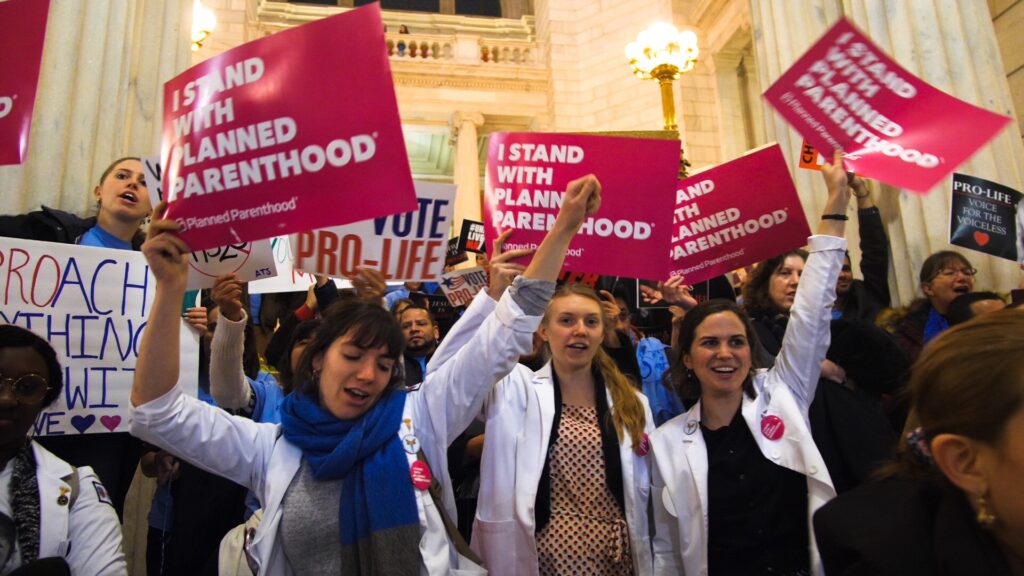 Selene Means: Photos from the House hearing on the Reproductive Health Care Act