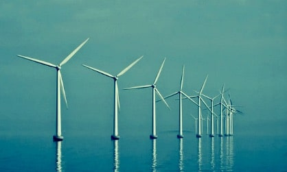 Photo for Public support needed for offshore wind