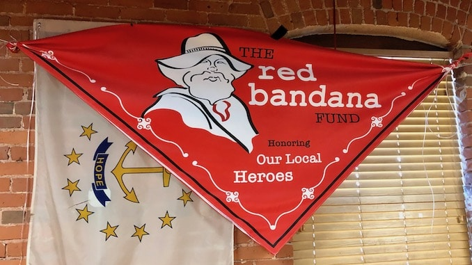 Photo for The Seventh Annual Red Bandana Awards ceremony