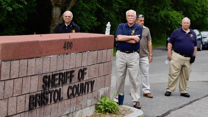 Photo for Overcrowding and poor sanitation at Bristol County House of Correction could create public health crisis