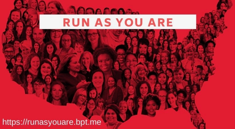 Photo for Women's Fund of Rhode Island and Women's Fund of Southeastern Massachusetts partner with VoteRunLead to teach women how to run for office