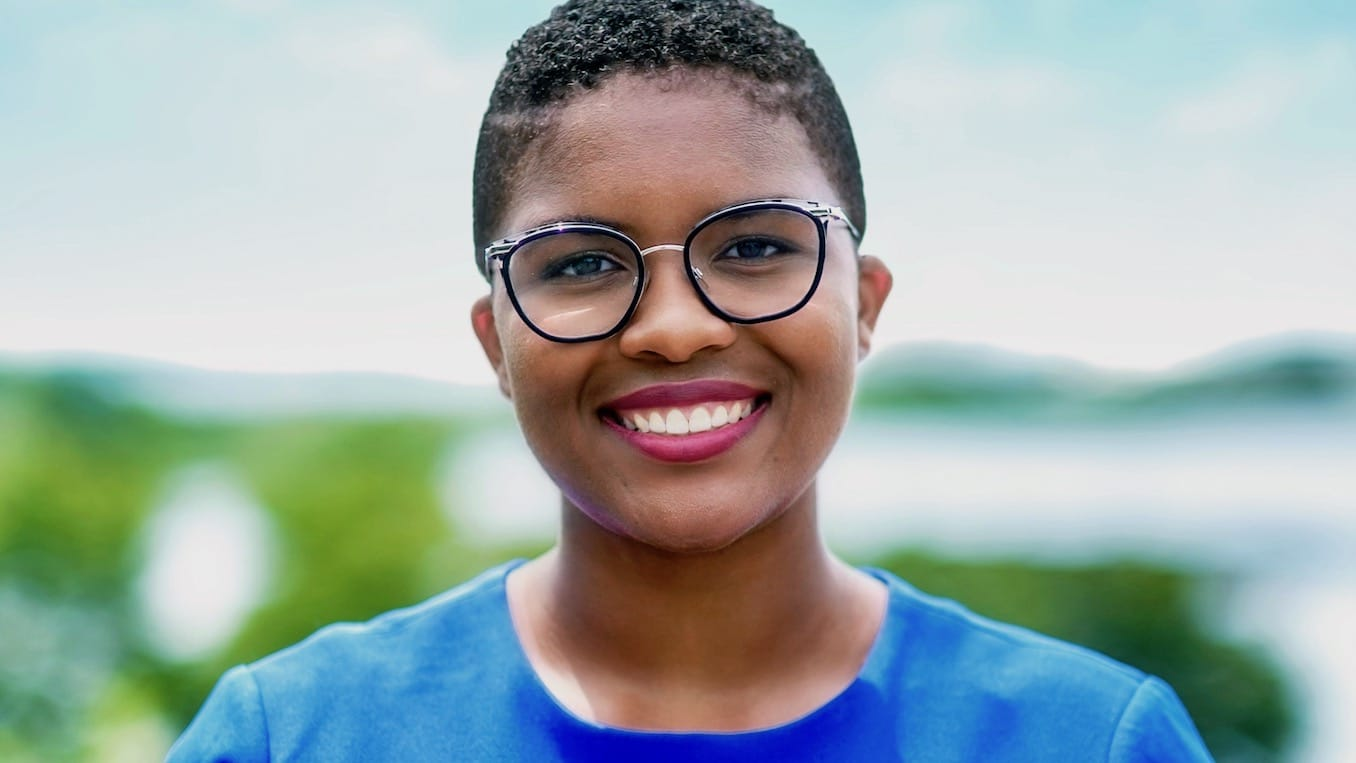 Photo for Tiara Mack announces her candidacy for Rhode Island Senate District 6