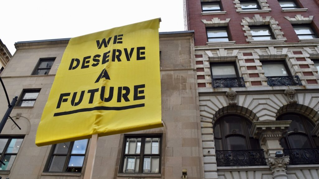 The fight for Rhode Island's Green New Deal begins in the General Assembly