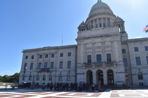 RI Political Cooperative to back 50 candidates – Here are the first 24