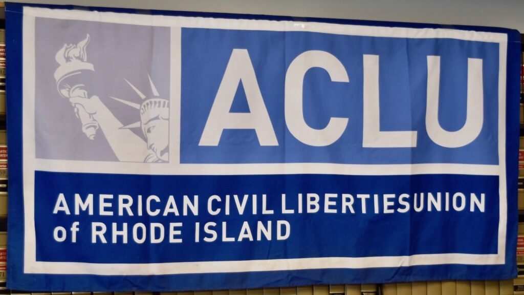 ACLU files brief challenging Federal Immigration Mandates on receipt of law enforcement funds