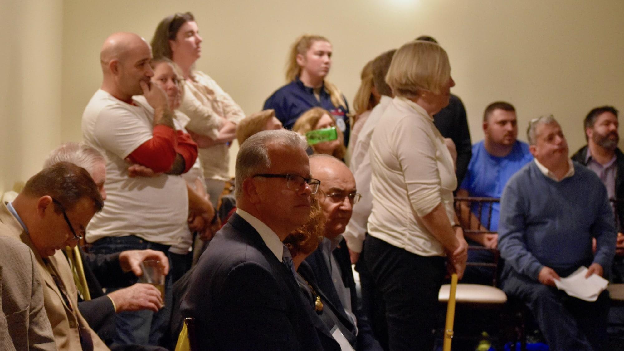 Photo for RI Democratic Party denies Democracy to the Rhode Island xxxxxxxxxx Women's Caucus