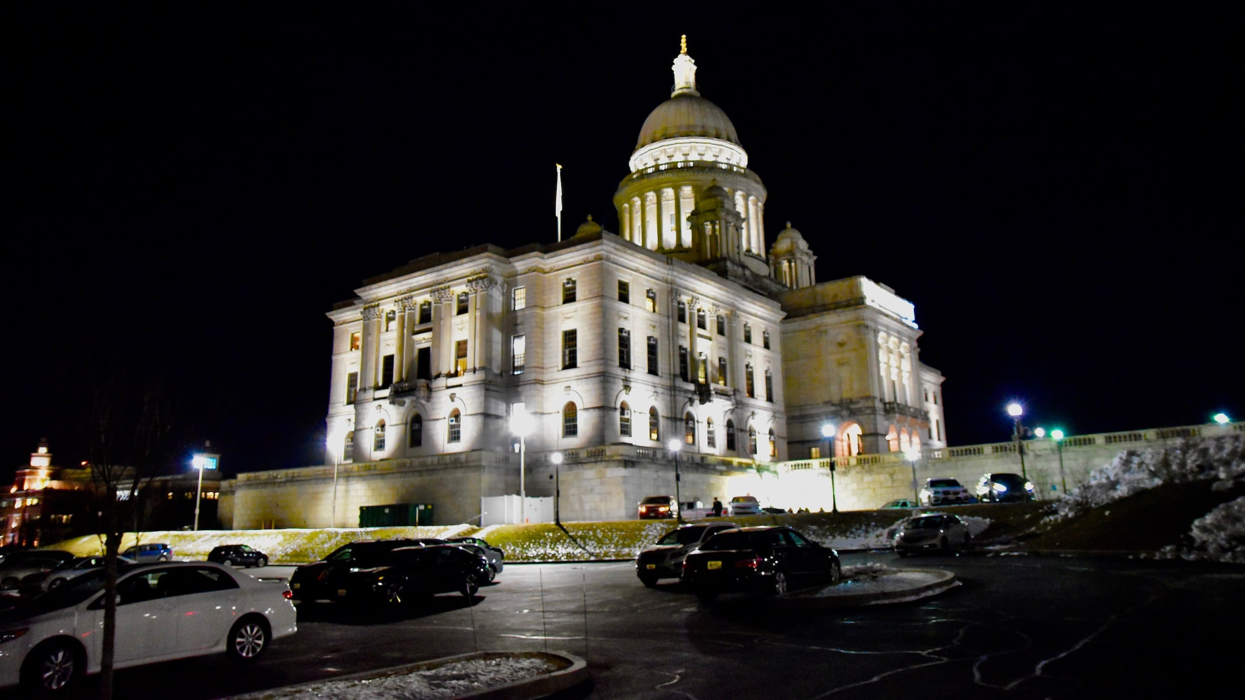 Photo for Lawmakers must act to stabilize Rhode Island's economy