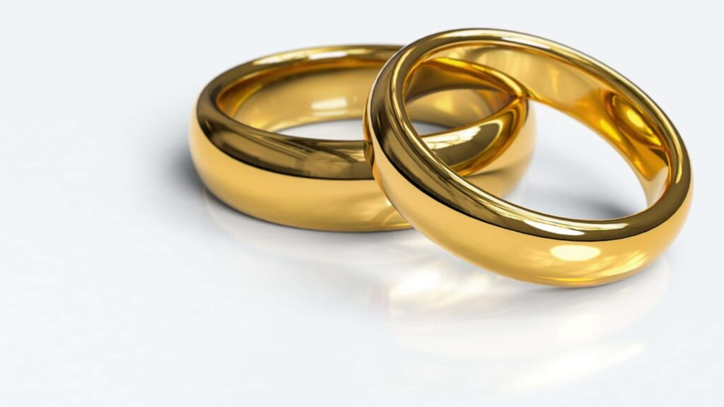 In the eyes of certain State Senators, some marriages are less worthy