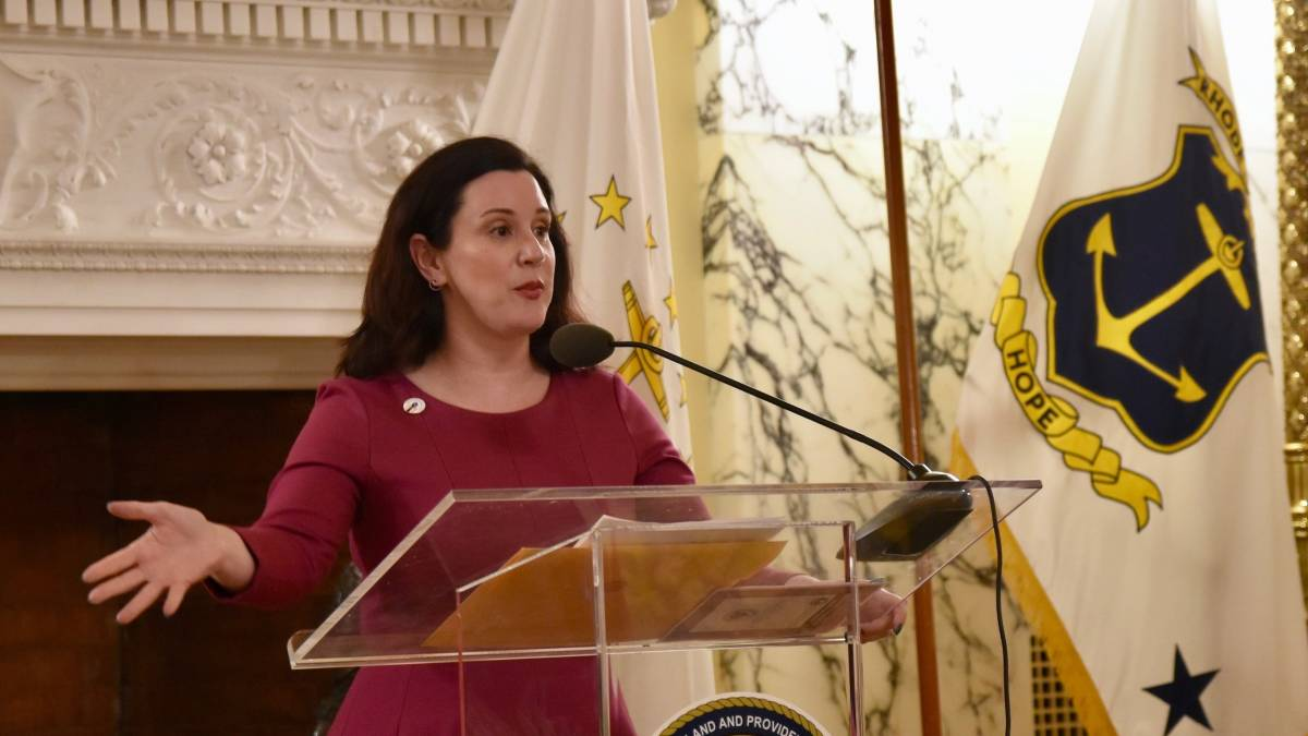 Hilary Levy Friedman announces run for State Senate, District 3