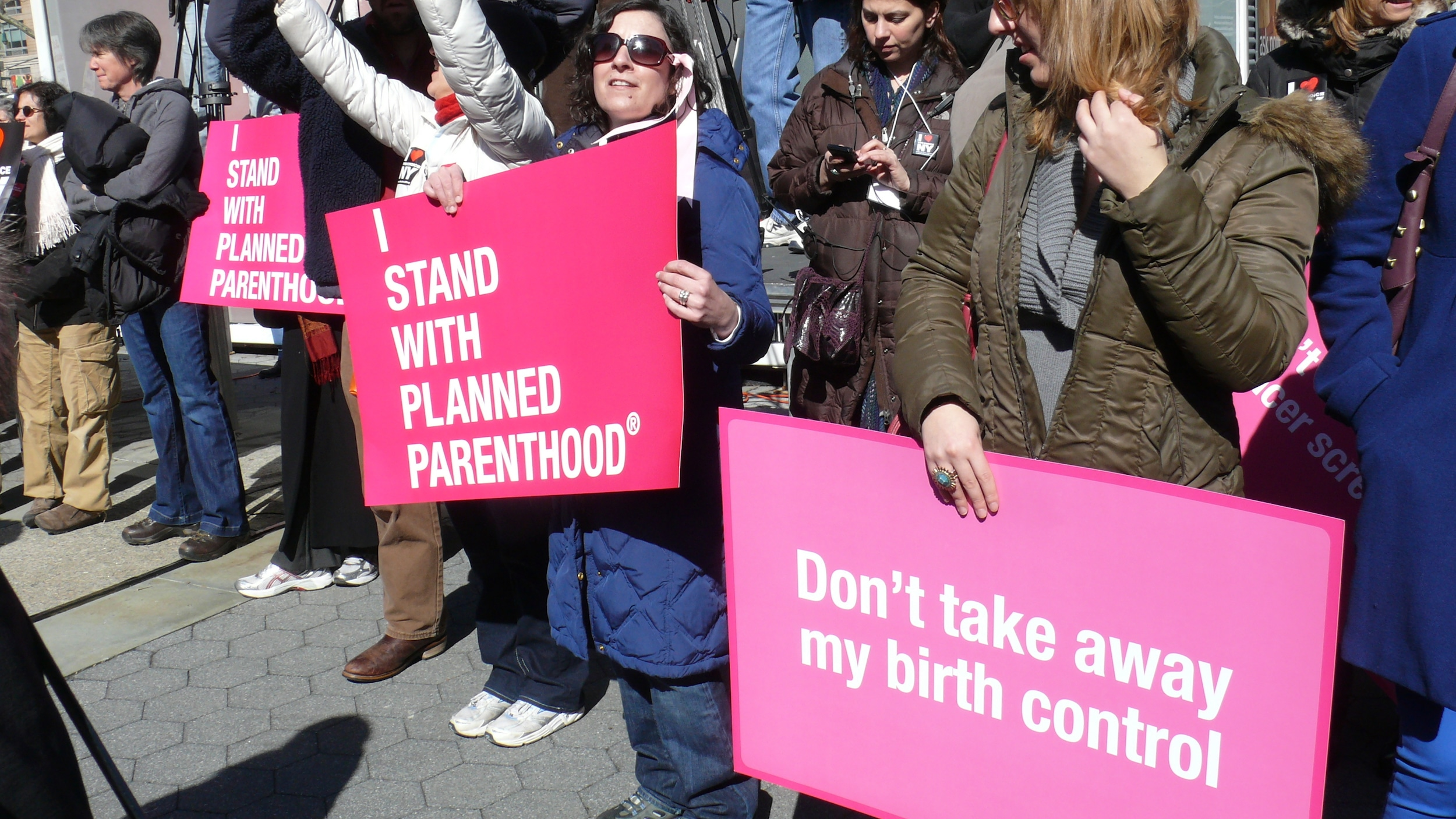 Photo for Rhode Island voters prove that sexual reproductive health and rights are winning issues