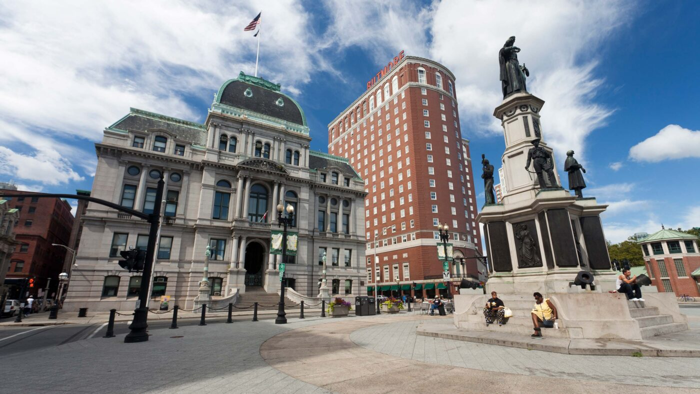 Providence announces nearly $1m in aid for eviction defense and emergency housing assistance