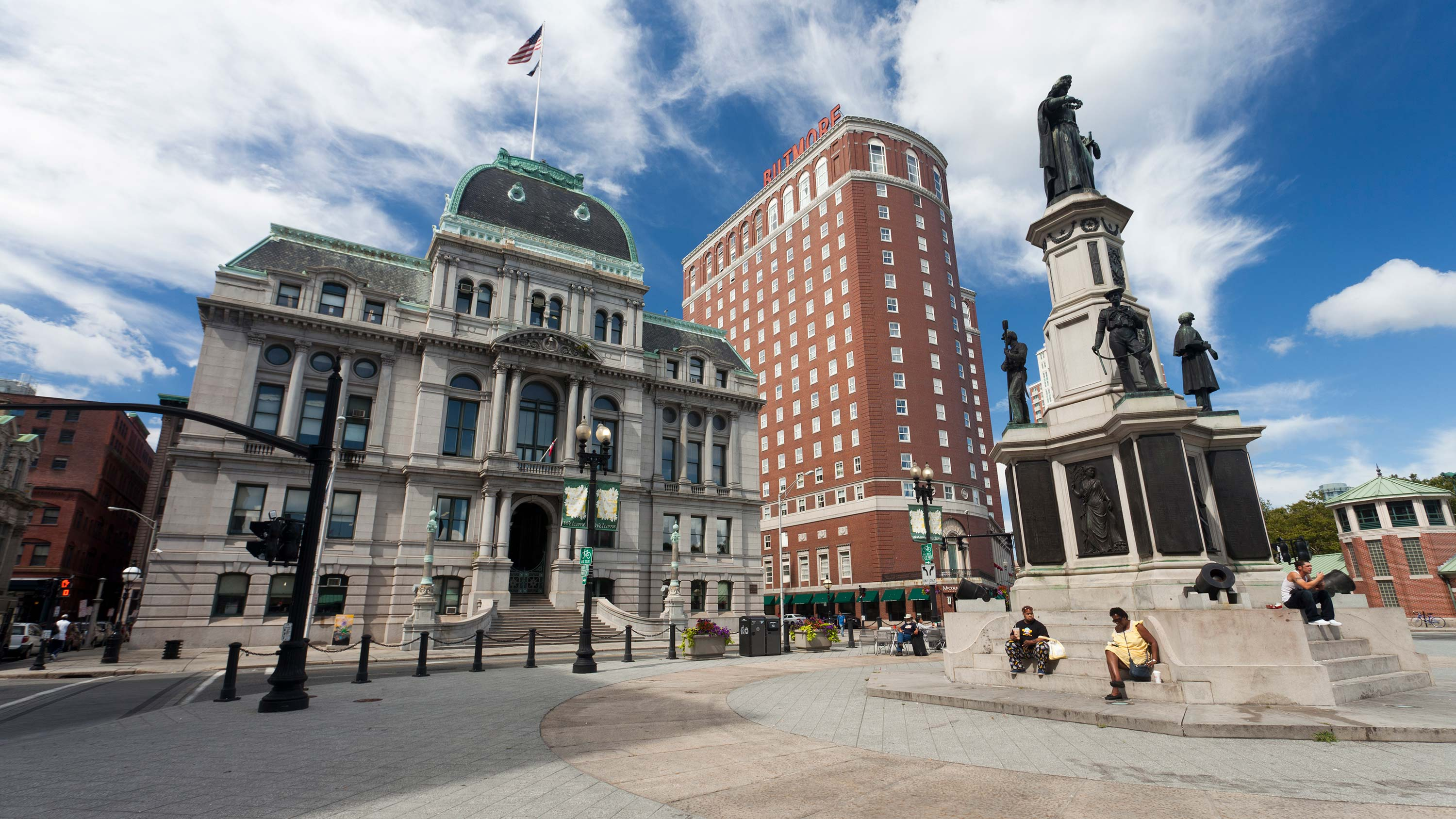 Photo for Dates set for Providence City Council and West Warwick Town Council special elections