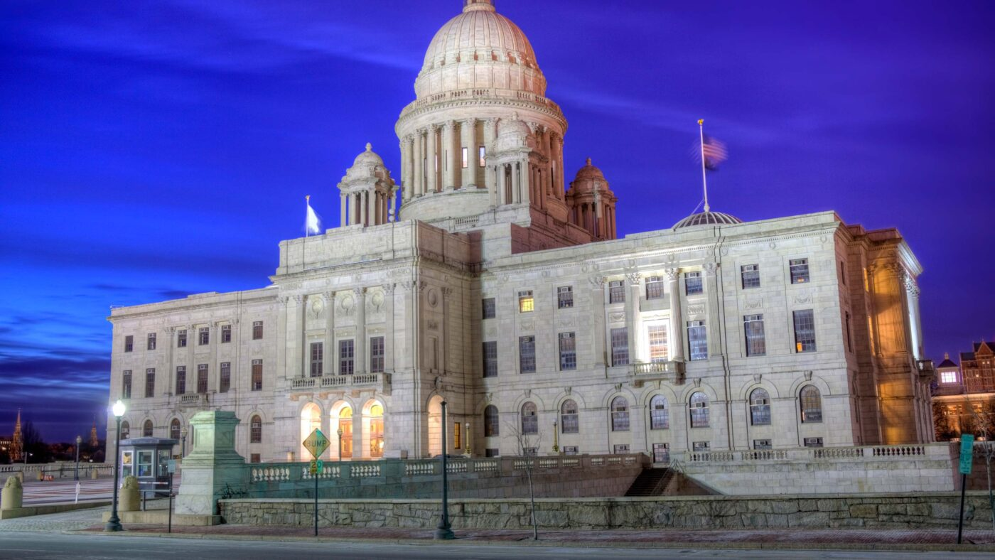 The Womxn Project urges General Assembly to meet and provide relief to RI families