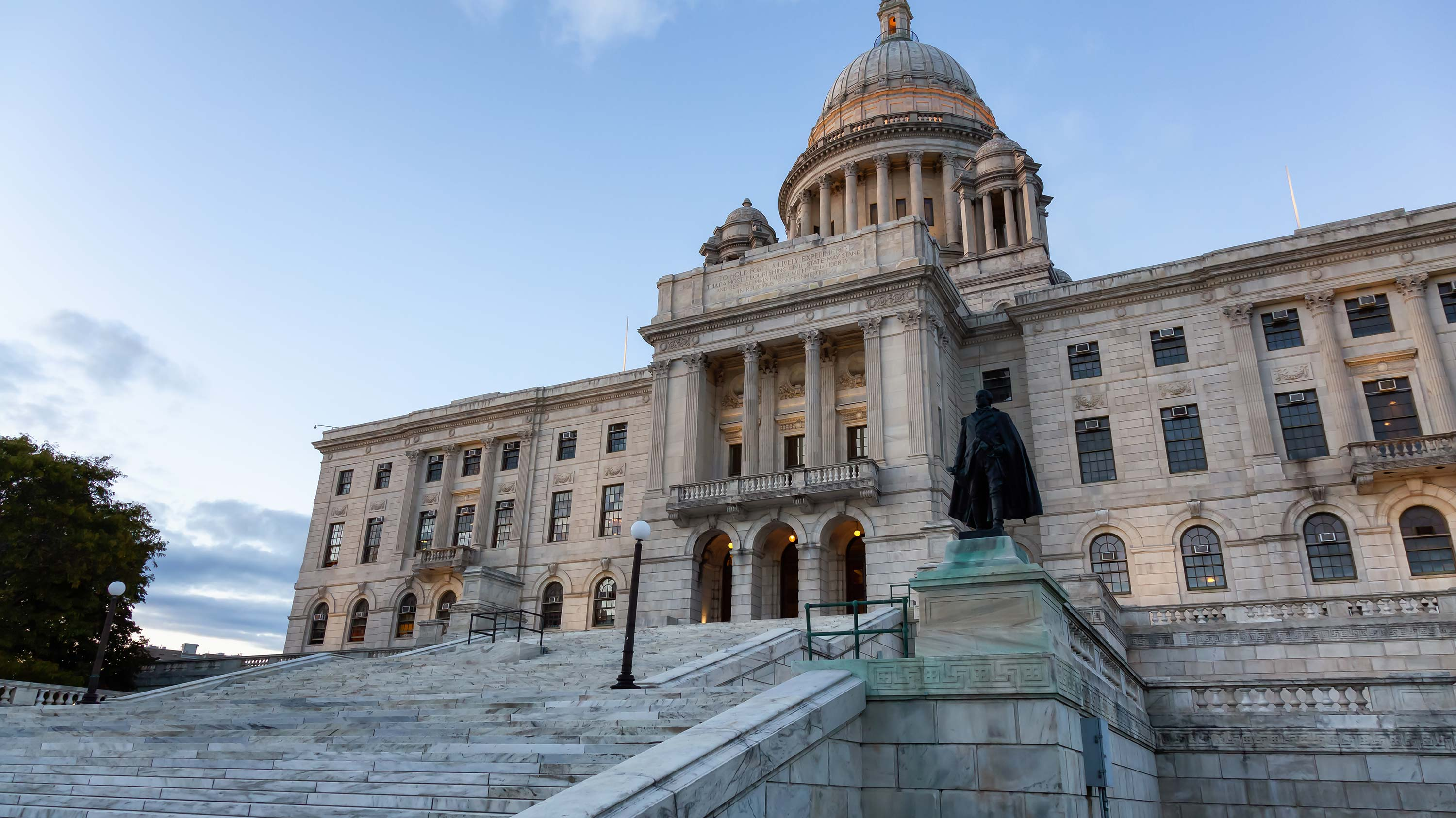 Photo for What are must-haves for this year's state budget? Here's what voters think